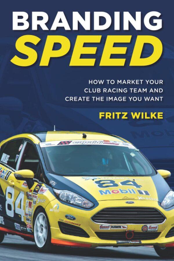 Branding Speed - Book Cover